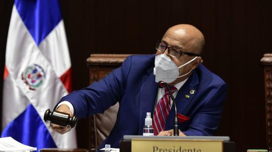 Diputados avanzan en los debates del Código Penal de la República Dominicana