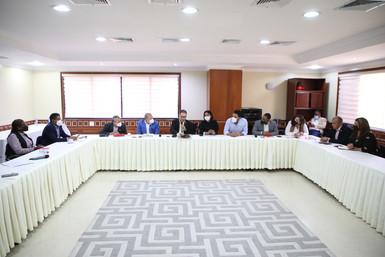 Diputados escuchan opinión de la Sipen sobre proyecto ley del retiro de hasta 30% de fondos en AFP