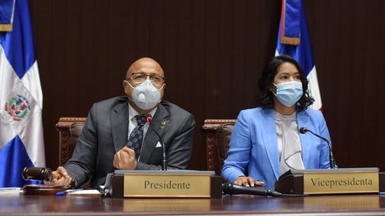 Diputados aprueban proyecto de ley que crea Zona Especial de Desarrollo fronterizo