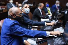 Diputados envíana Comisión Especial Bicameral Presupuesto General del 2021