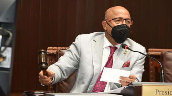 Diputados aprueban conformar comisión bicameral para modificar Ley 87-01 sobre Seguridad Social