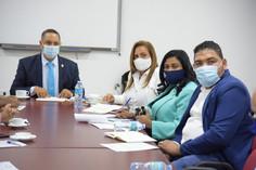 Diputados continúan escuchando a Educadores sobre Iniciativa