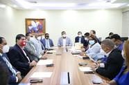 Diputados convocan funcionario de EDESUR para conversar sobre iniciativa tarifa especial
