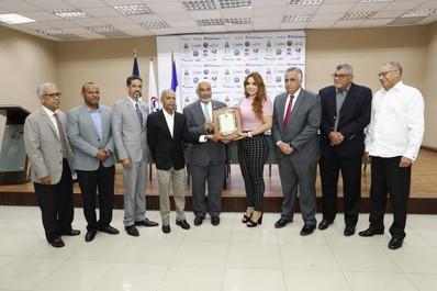 Dedican a Radhamés Camacho el Grand Prix Ciclismo 2020