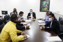 Diputados estudian resolución que busca se instale Casa del Conductor en Higüey