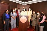 Comisión de Niñez, Adolescencia y Familia apoya eliminar matrimonio entre menores de 18 años