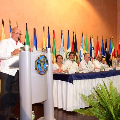 Diputado David Herrera aboga por fortalecimiento Agricultura Familiar