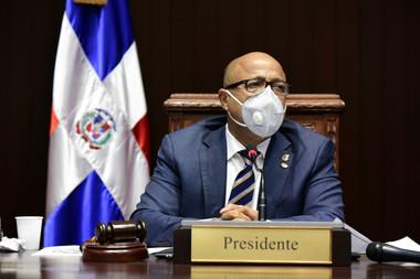Pacheco asegura que Comisión Estudia modificación Código Penal es quien decidirá sobre tres causales