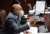 Apoderan Consejo de Disciplina de CD, solicitud del Senado para que investigue incidente del pasado