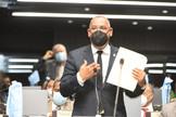 Código Penal castiga la corrupción hasta con 60 años de prisión