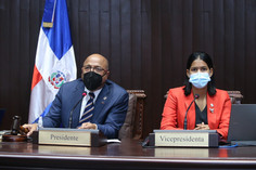 Diputados solicitan rescate y remozamiento de bustos en honor a José Francisco Peña Gómez