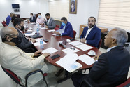 Diputados se reúnen con comisión de Fideicomiso