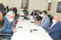 Diputados estudian proyecto de Ley Nacional de Vacunas en RD