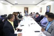 Diputados y Cancillería se aprestan a firmar acuerdo interinstitucional para trabajar unidos