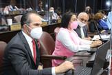 Diputados ponen nombre de Simón Alfonso Pemberton al hipódromo Quinto Centenario