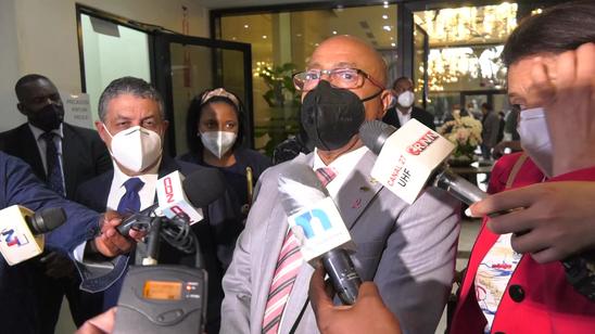Alfredo Pacheco apoderará Comisión de Disciplina por agresión contra legisladores y el edificio