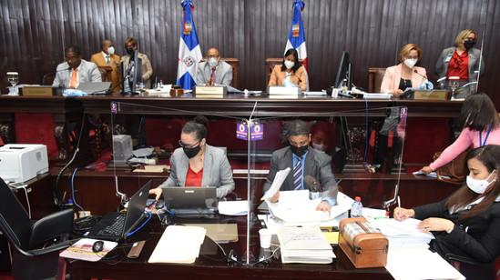 Cámara de Diputados aprueba extensión del estado emergencia por 45 días, para enfrentar el Covid-19