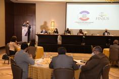 Comisión Especial de Justicia y FINJUS celebran Simposio sobre Proyecto de Reforma al Código Penal
