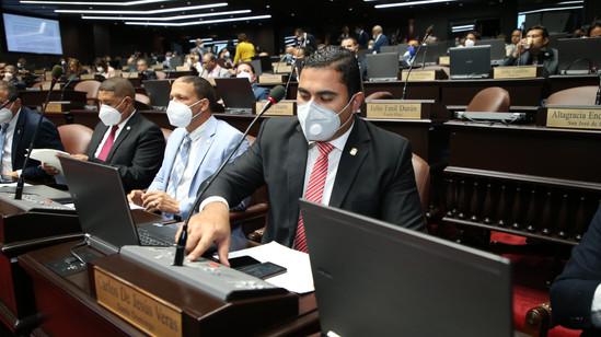 Diputados llaman a interesados en ser miembros de la Cámara de Cuentas inscribir candidaturas