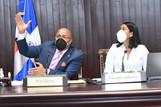 Diputados aprueban Presupuesto de Ley General de la nación para el 2021
