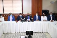Comisión Especial de la CD que estudia el Código Penal recibe sugerencias del Poder Ejecutivo