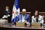 Diputados aprueban resolución que declara el país en estado de emergencia por coronavirus
