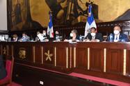 Diputados escuchan ponderaciones del sector ganadero en Vistas Públicas