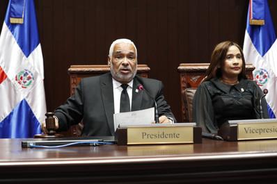 Diputados dejan abiertos trabajos de primera legislativas del 2020