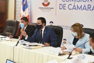 Diputados entrevistan 26 aspirantes a miembros Cámara de Cuentas