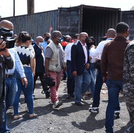 Diputados recomiendan cierre definitivo Coopegas, cuya explosión causó 12 muertes en Licey