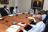 Diputados siguen estudiando proyecto de ley transitoria para terminación de importantes obras