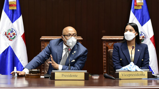 Cámara de Diputados aprueba varias iniciativas; designan con nombre Autopista Héroes de Junio tramo