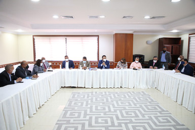 CD da prórroga a candidatos a miembros Cámara de Cuentas para que resuelvan problemas con Estado