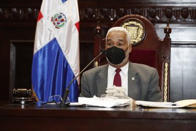 Diputados aprueba extensión de estado de emergencia de la nación por 17 días