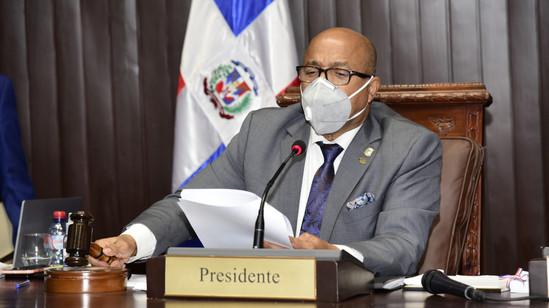 Diputados aprueban en segunda lectura el proyecto de ley del Código Penal de la RD