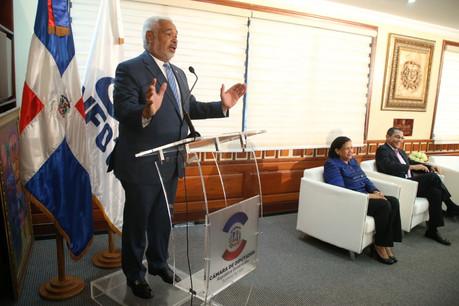 Cámara de Diputados reconoce al Infotep por sus aportes al desarrollo social y económico del país