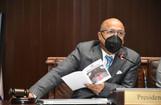 Diputados aprueban en segunda lectura modificación Ley Orgánica Administración Pública