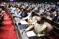 Diputados solicitan al presidente Abinader mantener Decreto que declara prioridad  Yaque del Norte