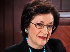 Diputados aprueban reconocimiento a periodista Carmenchu Brusiloff