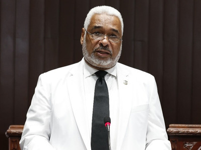 Discurso presidente de la Cámara de Diputados