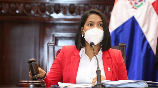 Congreso Nacional completa Comisión Especial Bicameral dará seguimiento a emergencia nacional por Co