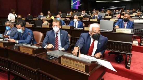 Diputados aprueban extensión de estado de emergencia por 45 días más por Covid-19