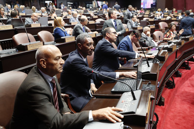 Diputados aprueban en segundo lectura proyecto procura reducir la pérdida de alimentos