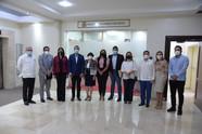 Diputados  conversan con la Unión de Instituciones Educativas Privadas