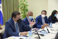 Comisión bicameral que estudia Presupuesto del 2021 escucha al director General de Aduanas