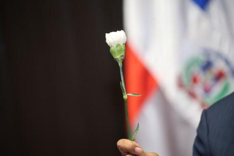 Diputados recuerdan 60 aniversarios de asesinato de Hermanas Mirabal