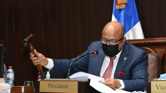Diputados ratifican convenios internacionales y completan comisiones bicamerales