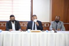 Subcomisión de Justicia de la CD aprueba modificar 82 artículos del proyecto del Código Penal