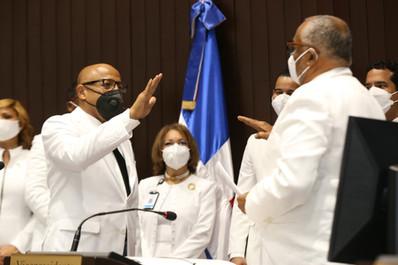 Diputados instalan nuevo bufete directivo e inician segunda legislatura del 2020