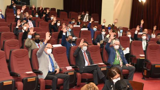 Diputados ratifican acuerdo de Asociación Económica con  Estado de Cariforum y el Reino Unido